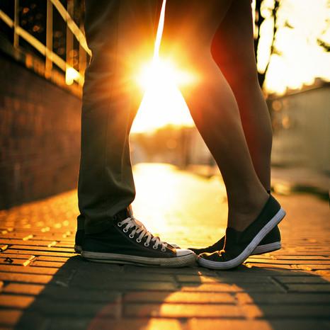 Couples Healing