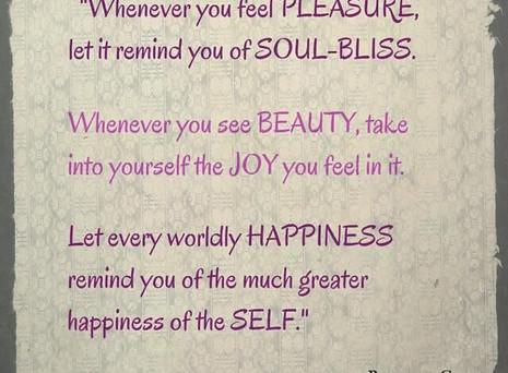 Soul-Bliss
