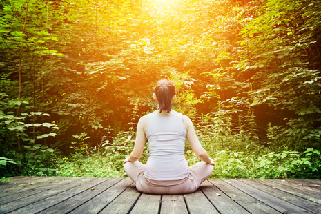 Meditation - It's easier than you think!