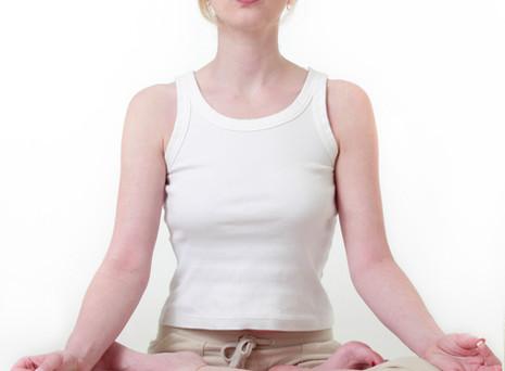 Pranayam - Cooling Breath Exercise