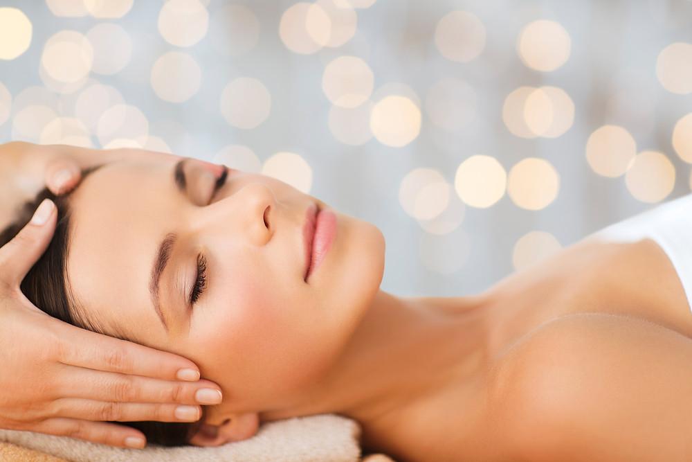 Energy Healing Massage