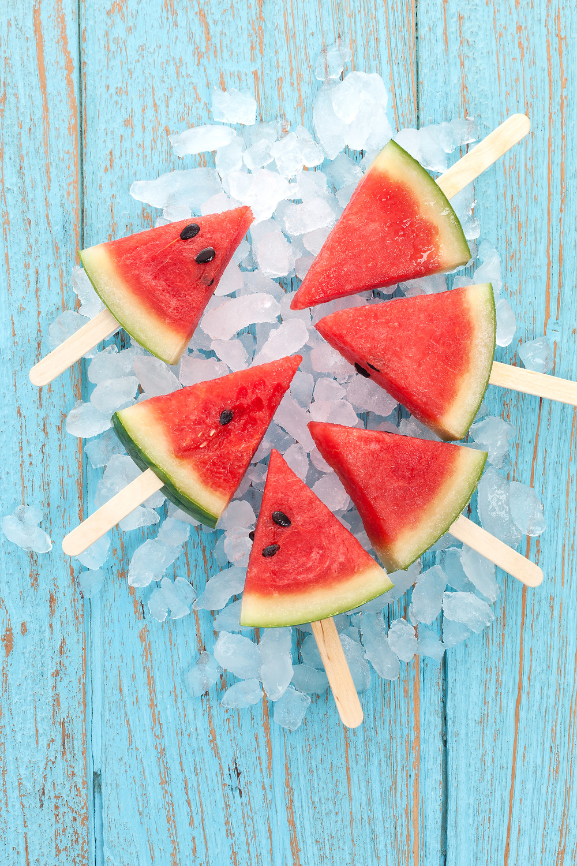 healthy sweet food