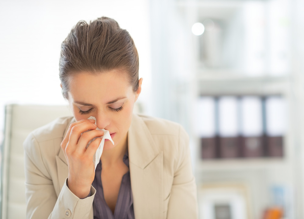 Take the time to rest and recover