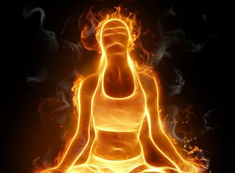 Kapalbhati The Yogic Breath of Fire