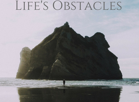 Antaraya's - Life's Obstacles according to the Yoga Sutras