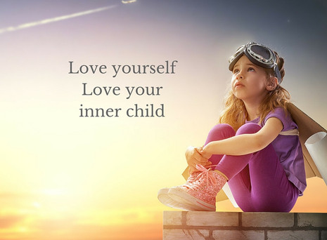 Meet the key to self love