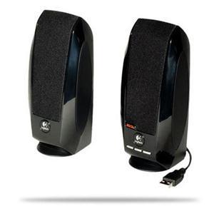 Logitech S-150 2.0 Speaker System