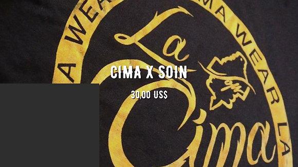 CIMA X SOIN