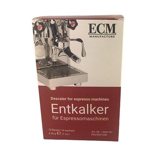 Entkalkungspulver ECM