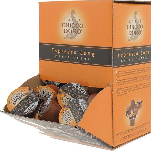 Chicco d'oro Espresso Long CAFFÈ CREMA