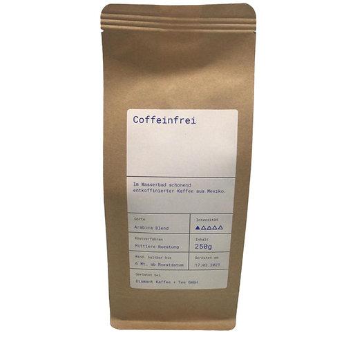 Coffeinfrei 250g