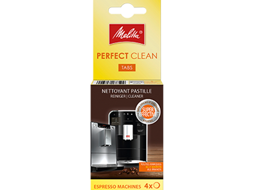 Melitta Kaffeefettlöser Perfect Clean