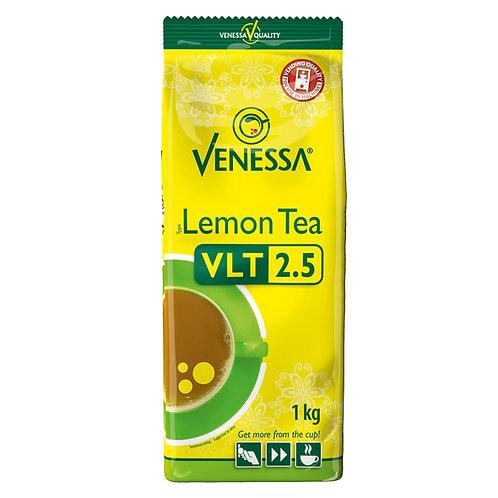 Zitronentee Venessa
