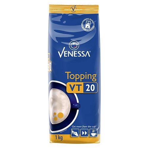 Aufheller/Milchpulver Venessa VT20