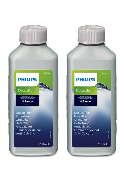 Philips Saeco Entkalker 2x 250ml