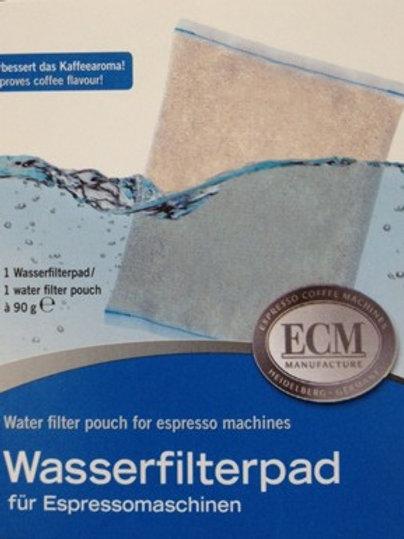 Wasserfilterpad ECM