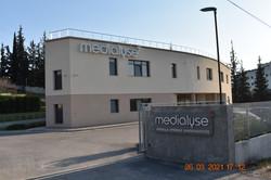 Ιπποκράτειο - μονάδα Medialyse