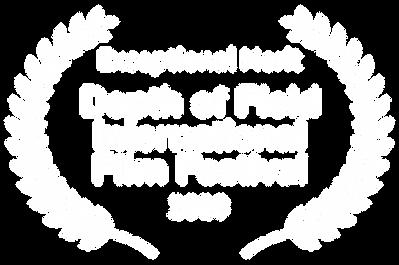 Exceptional Merit - Depth of Field Inter
