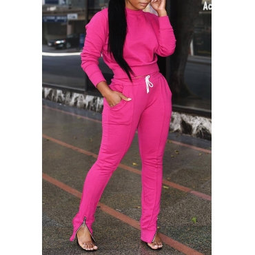 Lady D Jogger  2pc Set
