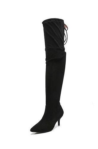 Ebony Boot 2245