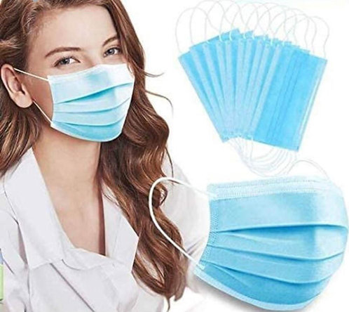 Surgical Mask 10 pack
