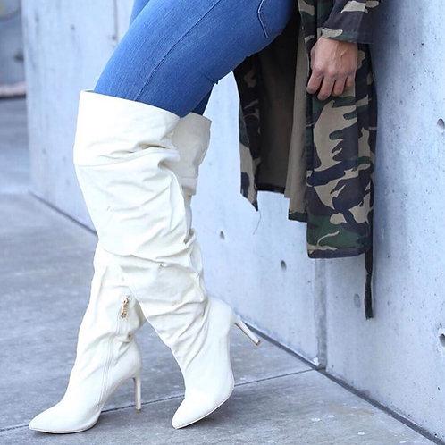 Natalie Boots