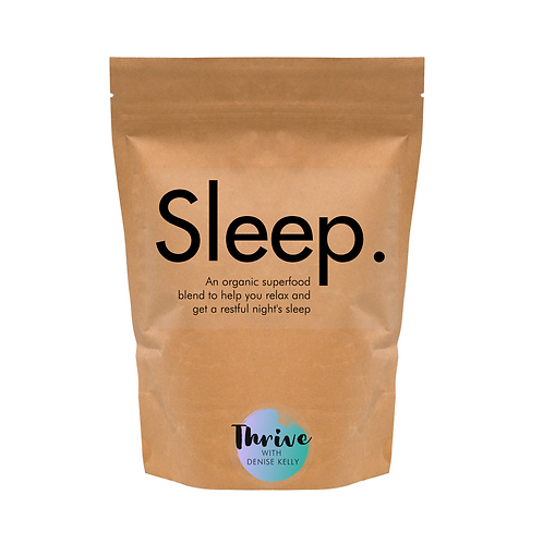 Sleep Superfood Blend (Pre-Order Discount)