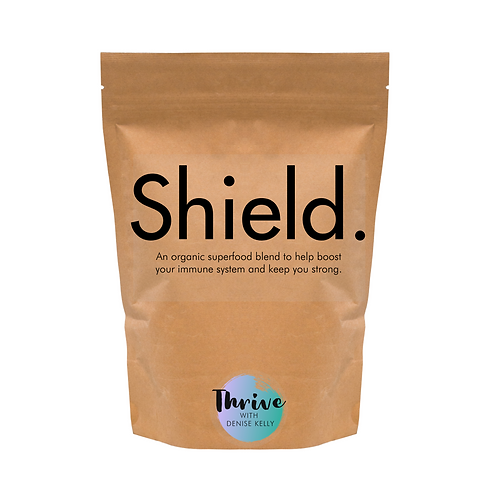 Shield Superfood Blend (Pre-Order Discount)