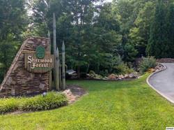 Sherwood Forest Resort, Pigeon Forge, TN