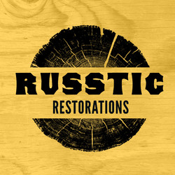 Russtic Restorations Woodworking