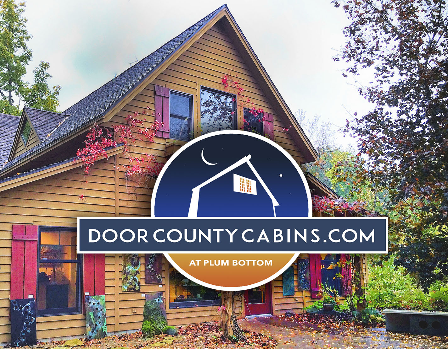 Door County Cabins