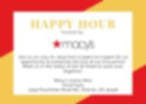 Macy's Happy Hour.jpg