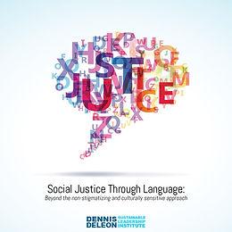 Dennis deLeon Language Justice Institute Roundtable Mesa | Redonda Instituto de Justicia de Lenguaje Dennis deLeon