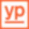 YP icon oran whi.png