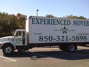 Tallahassee Moving Company