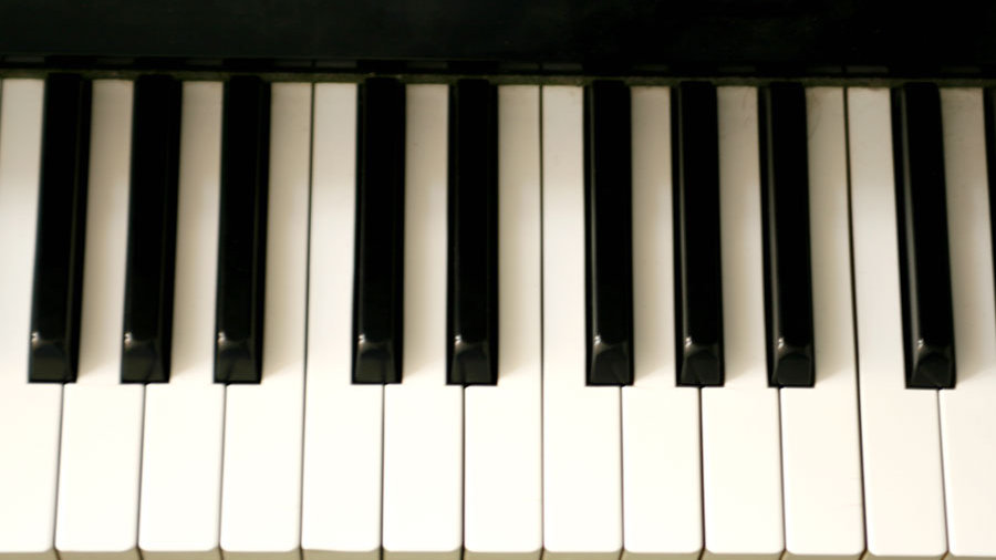Two Online Piano Lessons (Two Skype Sessions)