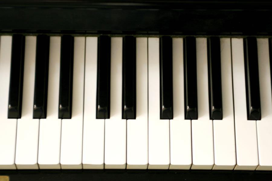 Piano Lesson Kids 1H