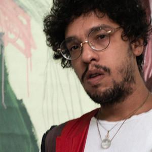 Renan Aguena registra sua produção artística em parceria com o TNS