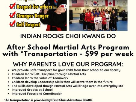 New After-School Program