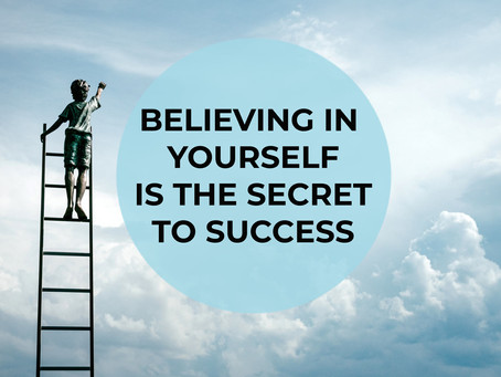 SUCCESS BEGINS WITH YOU!!!!!