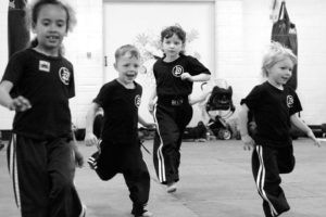 Children's Self-Defense