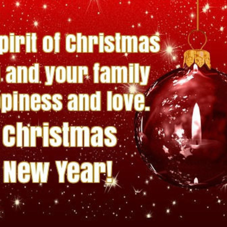 From our Family to yours....