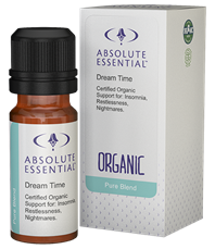 Dream Time (Organic) Essential Oil - 10ml