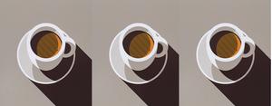 Caffeine fix for energy