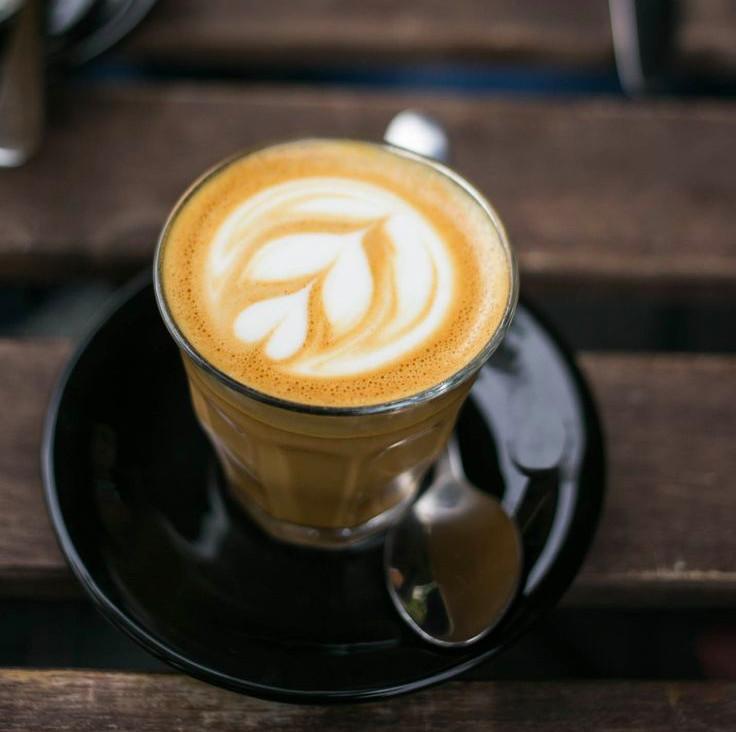 Gluten in coffee