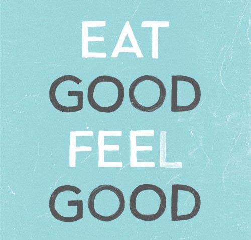 Eat Goof Feel Good