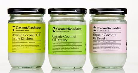 Coconut Revolution