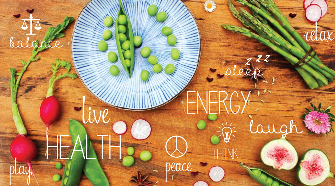 Live with energy balance & peace, Your Health Revolution Melbourne Naturopath, Brunswick Naturopath