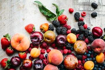 Season fruit