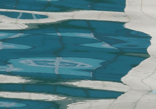 Terrazas de Pamukkal Jo Milne